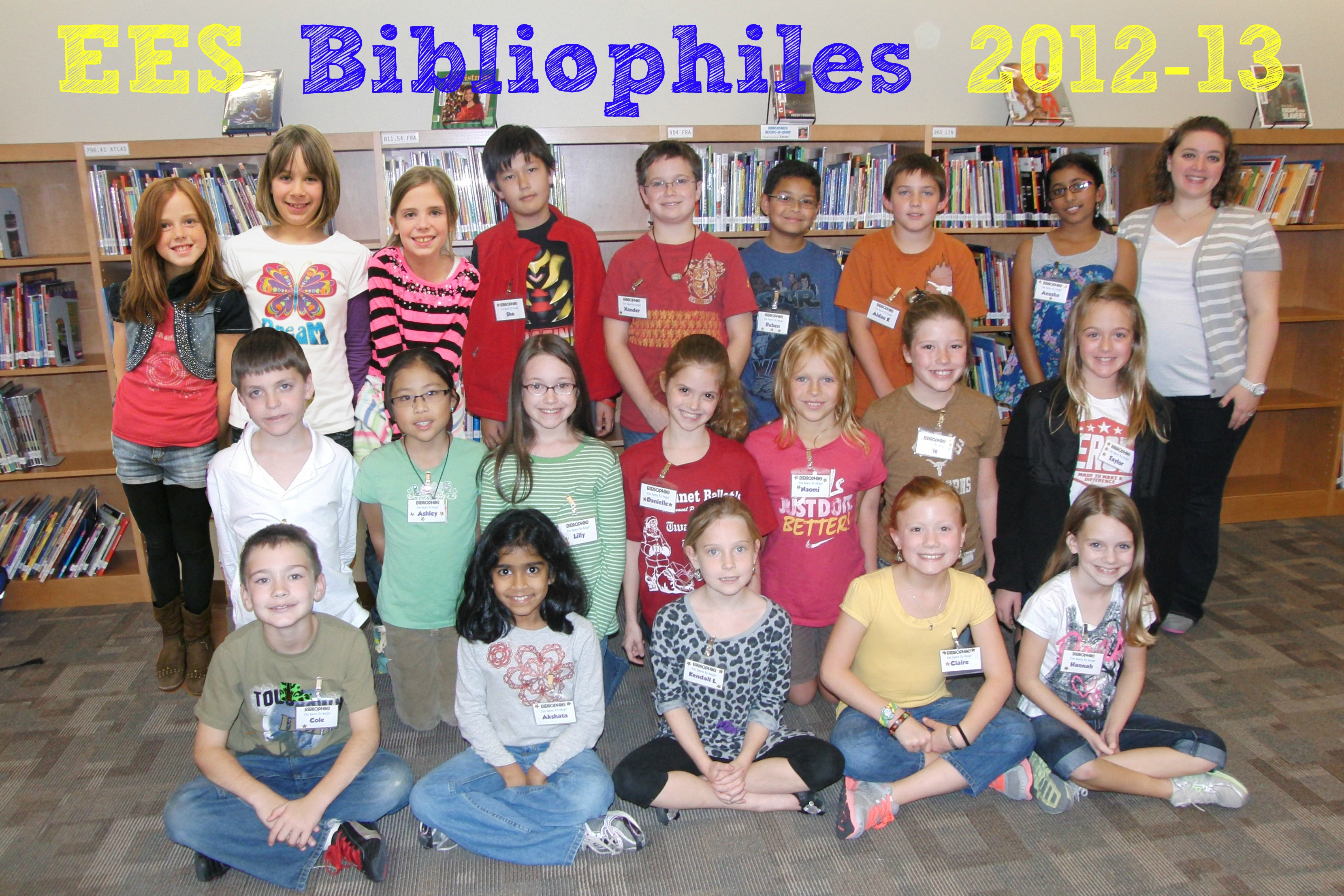 2012-13 Bibliophile Group Photo-with-text