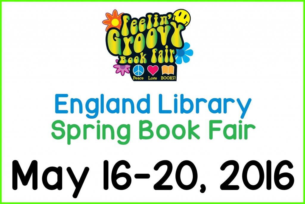 2016 May Book Fair dates